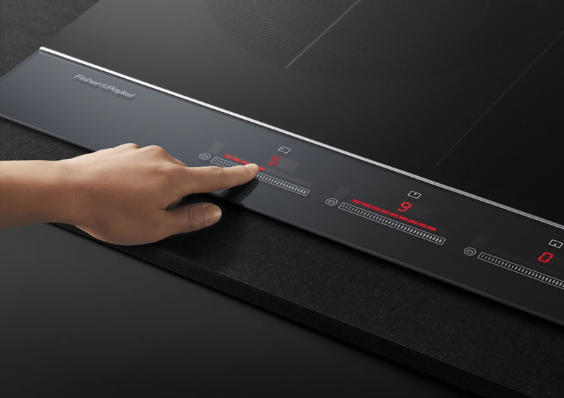 Fisher & Paykel 90cm Induction Cooktop CI905DTB3