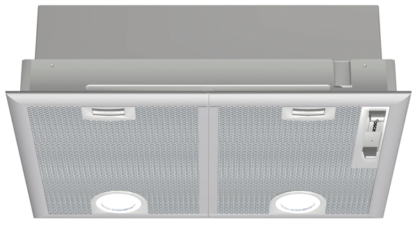 Bosch 53cm Integrated Rangehood DHL555BAU
